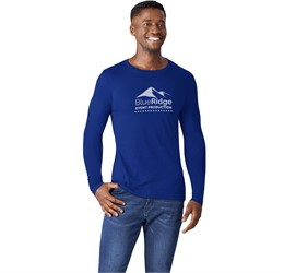 Mens Long Sleeve Altitude TShirt