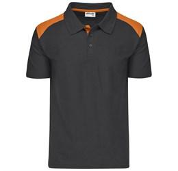 Golfers - Mens Apex Golf Shirt
