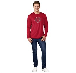 Mens Long Sleeve All Star TShirt