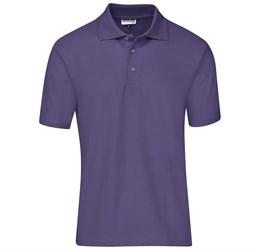 Golfers - Kids Basic Pique Golf Shirt