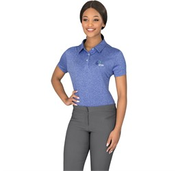 Golfers - Ladies Beckham Golf Shirt