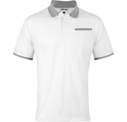 Golfers - Mens Caliber Golf Shirt