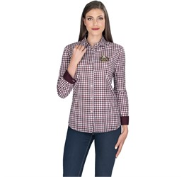 Ladies Long Sleeve Copenhagen Shirt