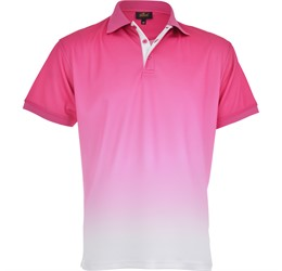 Golfers - Mens Dakota Golf Shirt