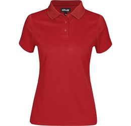 Golfers - Ladies Distinct Golf Shirt