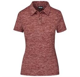 Golfers - Ladies Echo Golf Shirt