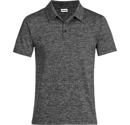 Golfers - Mens Echo Golf Shirt