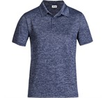 Mens Echo Golf ShirtRoyal Blue