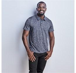 Golfers - Mens Echo Golf Shirt