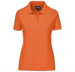 Golfers - Ladies Everyday Golf Shirt