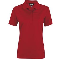 Golfers - Ladies Exhibit Golf Shirt