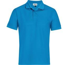 Golfers - Mens Exhibit Golf Shirt