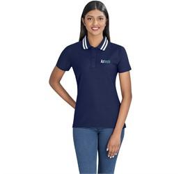 Golfers - Ladies Griffon Golf Shirt