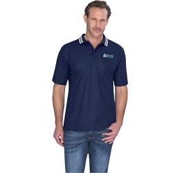 Golfers - Mens Griffon Golf Shirt