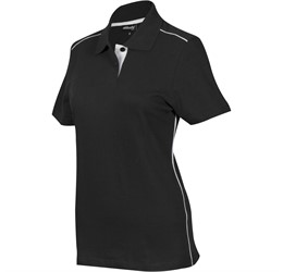 Golfers - Ladies Galway Golf Shirt