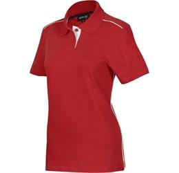 Golfers - Ladies Galway Golf Shirt