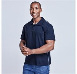 Golfers - Mens Galway Golf Shirt