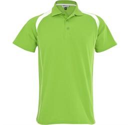 Golfers - Mens Infinity Golf Shirt