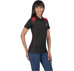 Golfers - Ladies Infinity Golf Shirt
