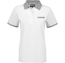Golfers - Ladies Caliber Golf Shirt