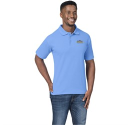 Golfers - Mens Melrose Heavyweight Golf Shirt