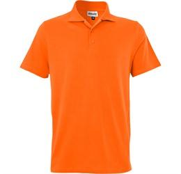 Golfers - Mens Michigan Golf Shirt