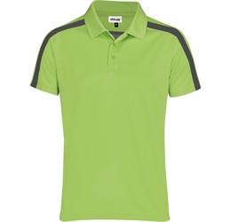 Golfers - Mens Nautilus Golf Shirt