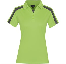 Golfers - Ladies Nautilus Golf Shirt