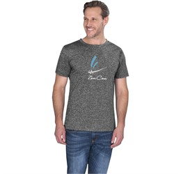 Mens Oregon Melange TShirt