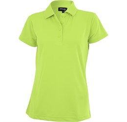 Golfers - Ladies Pro Golf Shirt