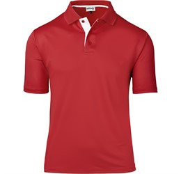 Golfers - Kids Tournament Golf Shirt