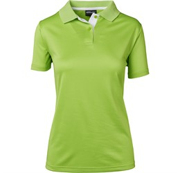 Golfers - Ladies Tournament Golf Shirt