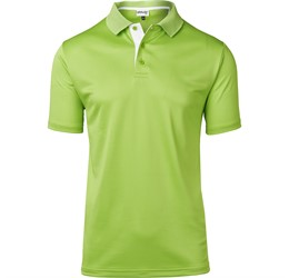 Golfers - Mens Tournament Golf Shirt