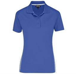Golfers - Ladies Zeus Golf Shirt