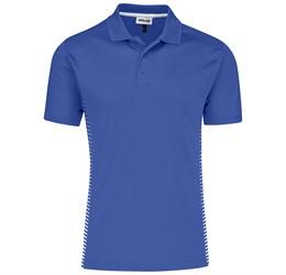 Golfers - Mens Zeus Golf Shirt