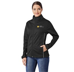 Ladies Cromwell Softshell Jacket