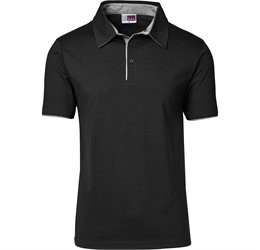 Golfers - Mens Delta Golf Shirt