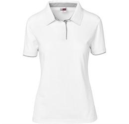 Golfers - Ladies Delta Golf Shirt