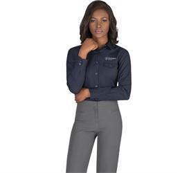 Ladies Long Sleeve Bayport Shirt