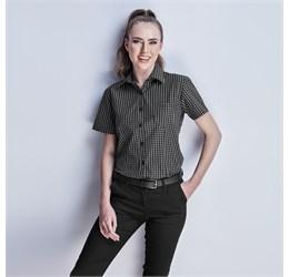 Ladies Short Sleeve Aston Shirt