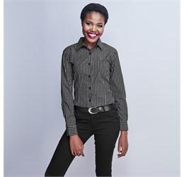 Ladies Long Sleeve Aston Shirt