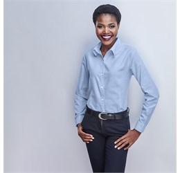Ladies Long Sleeve Aspen Shirt