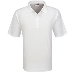 Golfers - Mens Cardinal Golf Shirt