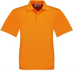 Golfers - Mens Elemental Golf Shirt