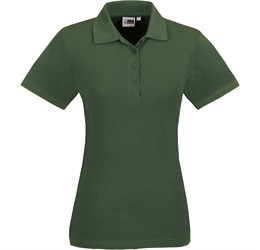 Golfers - Ladies Elemental Golf Shirt
