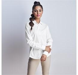 Ladies Long Sleeve Milano Shirt