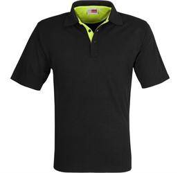 Golfers - Mens Solo Golf Shirt