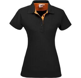 Golfers - Ladies Solo Golf Shirt