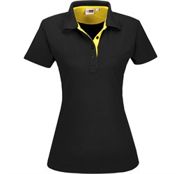 Golfers - Ladies Solo Golf Shirt