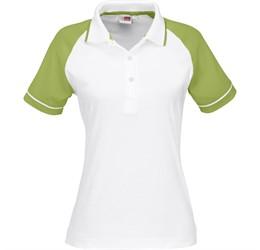 Golfers - Ladies Sydney Golf Shirt